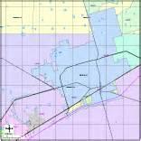 midland digital vector maps editable