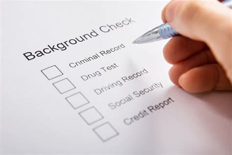 Bankruptcy Background Check Background Checks Bankruptcy Barbara B Braziel