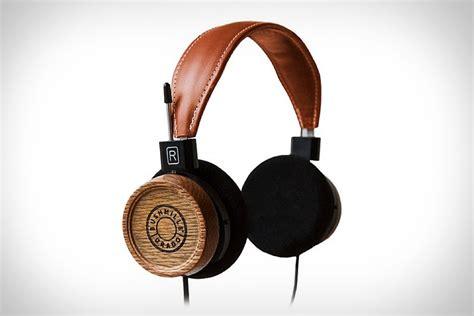 Headset Grado bushmills x grado headphones uncrate