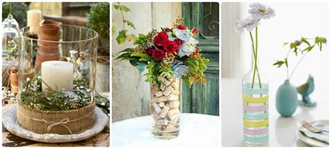 Decorate Glass Vase by Decorate Your Plain Glass Vase And Make It Look Outstanding