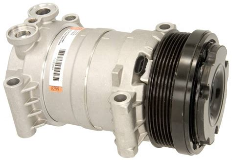 acdelco   air conditioning compressor