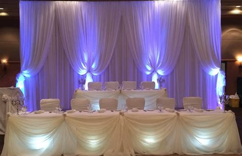 Wedding Backdrop Measurements by Table Package Just 199 With Free Shipping Both Ways