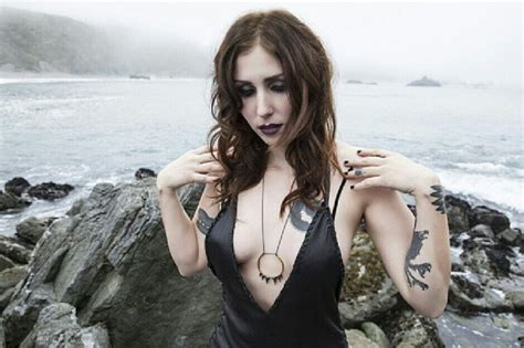 chelsea wolfe chelsea wolfe female vocal tattoo minha playlist