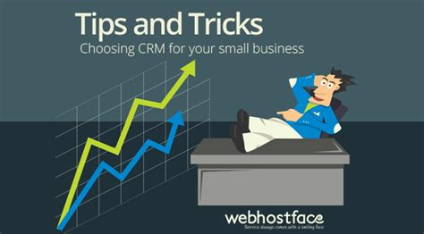 crm for your small business how to choose the best one