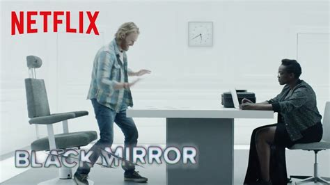 black mirror trailer season 3 black mirror season 3 official trailer hd netflix