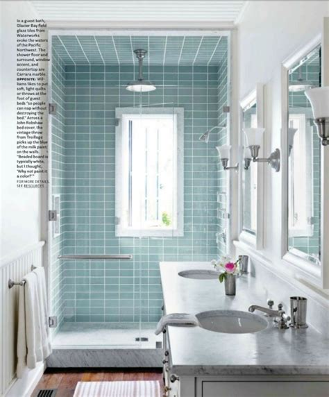 Blue Tile Bathroom Ideas Subway Tile For Small Bathroom Remodeling Ideas Blue Subway Tile Shower 4816 Small Room