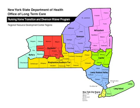 new york sections section xiii rrdc and qms maps