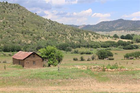 ranch farmhouse santa fe trail the beginning earthstonestation