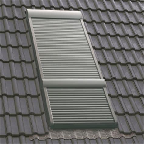 velux rollladen einbau dachfl 228 chenfenster mehr licht unterm dach