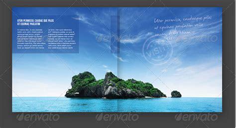 appealing travel tourism brochure templates  boost  tourism business psd  ai