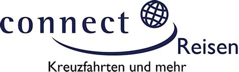logo büro connect reisen