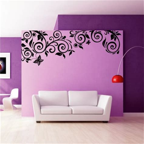 wall stickers next butterfly swirl wall from next wall stickers