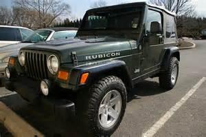 jeep wrangler rubicon tj a photo on flickriver