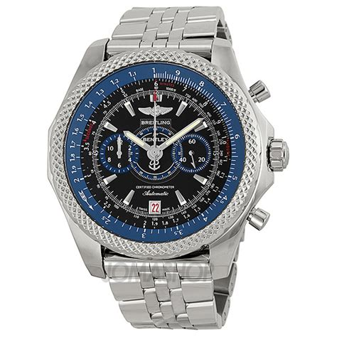 breitling bentley supersports automatic chronograph mens