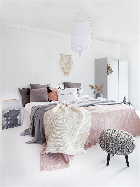 home design bedding 25 scandinavian interior designs to freshen up your home