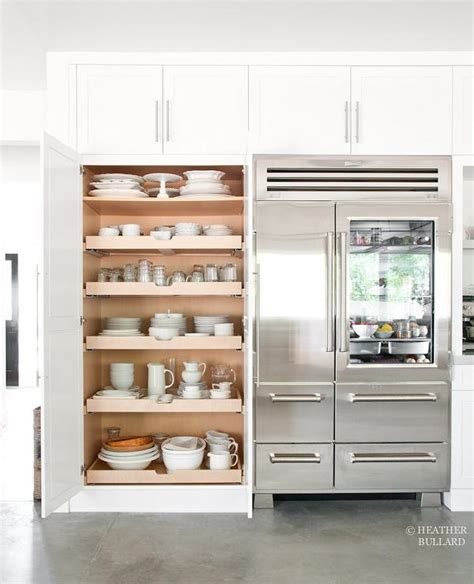 pantry cabinet with pull out drawers floor to ceiling pull out pantry cabinet design ideas