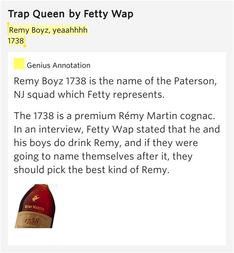 queen trap urban dictionary meaning what is the meaning of 1738 in trap queen urban dictionary