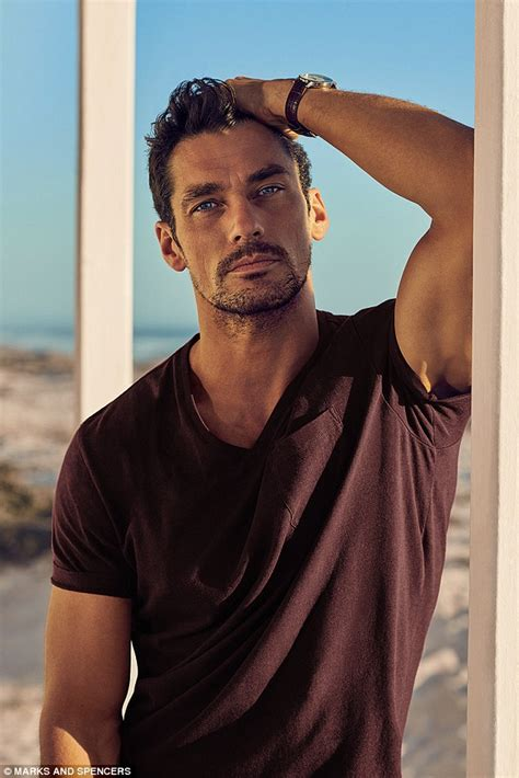 Toni Jones Detox Retox by Friends Why David Gandy Would Rather Be In The Pub Than