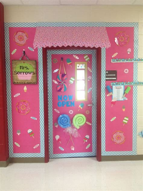 candy themed classroom candy theme classroom classroom themes preschool door decorations
