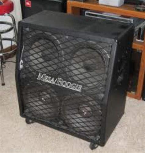 Mesa Boogie 4x12 Slant Bass Cab Talkbass Com Mesa Boogie 4x12 Bass Cabinet