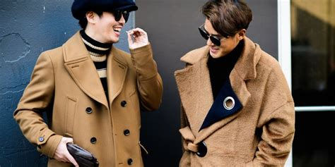 mens street style ss17 the best street style from mens