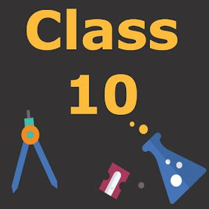 10 Lessons From The Classroom Of by Class 10 Cbse Ncert Science Math Sst