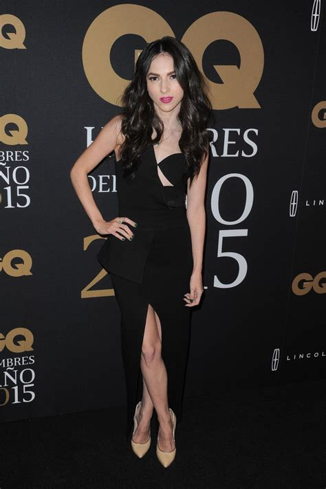 2015 man of the year gq awards sofia sisniega gq men of the year awards 2015 in mexico city