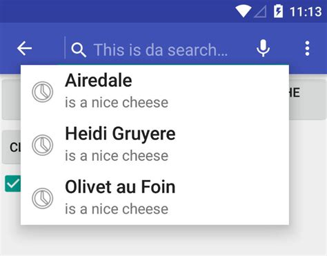 how layoutinflater works in android android can t get searchview in actionbar to work