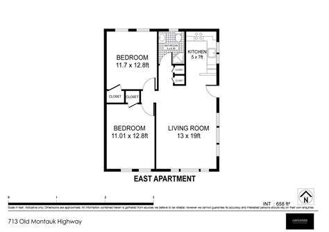 beach bungalow floor plans east floor plan montauk beach bungalow