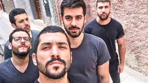 hebrew skin color lebanese band mashrou leila won t stop singing for human