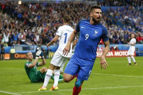 Nigeria Iceland Match Vs Iceland Match Highlights Sports Nigeria