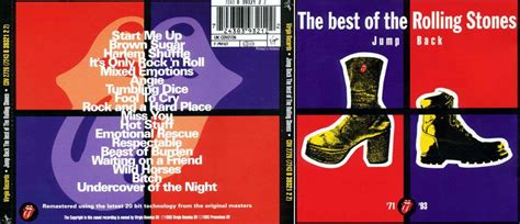 rolling stones best of albums cd springsteen r e m radiohead simply