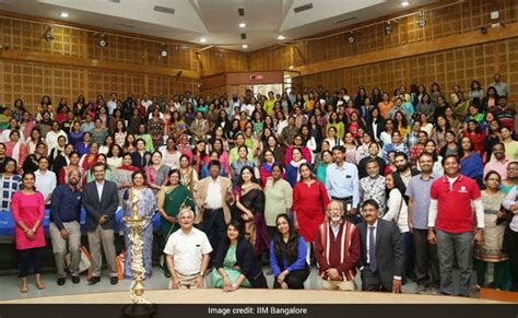 Distance Mba From Iim Bangalore by Iim Bangalore Launches India S Customized