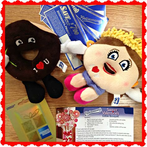 win this valentine s day mega prize pack giveaway 250 giveaway 80 prize pack from entenmann s valentine s day