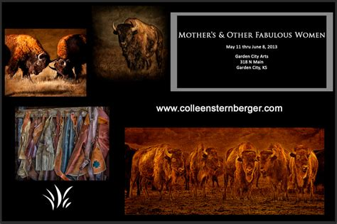 Commerce Bank Garden City Ks by Colleen Sternberger Photographer Exhibitions
