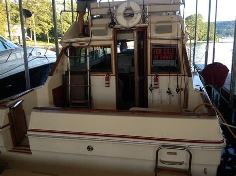 4710 catamaran drive fort worth tx 1985 sea ray 300 sedan bridge powerboat for sale in alabama