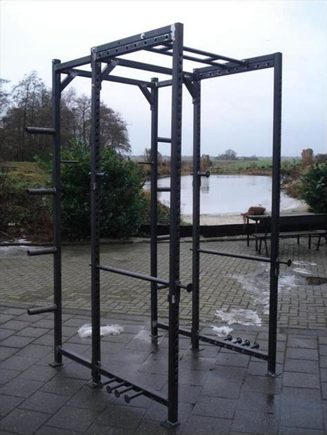 Outdoor Power Rack by Opinion On This Multi Power Rack Bodybuilding Forums