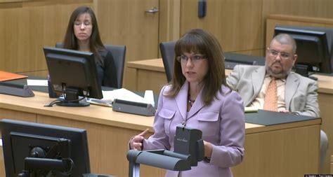 jennifer willmott attorney facebook jodi arias murder trial delayed by sick courtroom