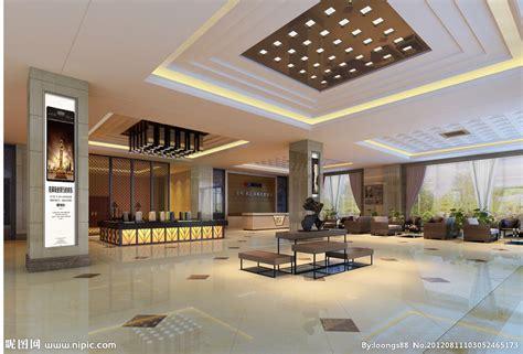 售楼部效果图设计图 室内设计 环境设计 设计图库 昵图网nipic