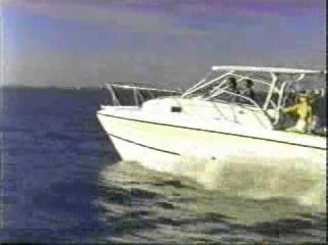 glacier bay catamaran in rough seas glacier bay boats since 1983 youtube