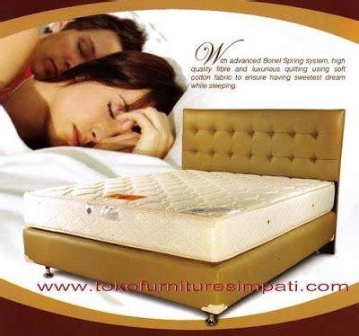 Elite Spine 90 X 200 Set harga springbed 2016 bed terbaik bed