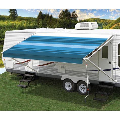 carefree awning operation pioneer endcap upgrade kit black carefree of colorado