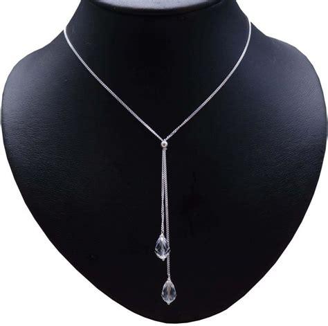 handgefertigter hochzeitsschmuck sterling silber - Hochzeitsschmuck Silber