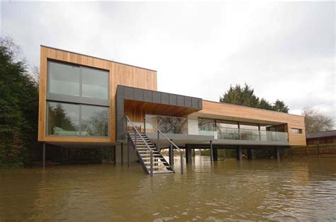 flood proof house design thinglink
