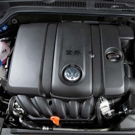 car repair manual download 2010 volkswagen rabbit interior lighting 2 5 l5 bgp engine for vw beetle jetta rabbit mk5 w automatic and manual trans ebay