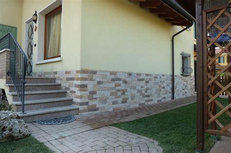 piastrelle per rivestimento muro esterno mobili lavelli rivestimento muri esterni in finta pietra