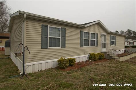 3 bedroom 2 bath mobile home for sale by owner 3 bedroom 2 bathroom modular home in st s county southern maryland