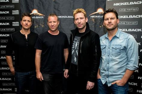 best nickelback songs five nickelback songs that don t spin