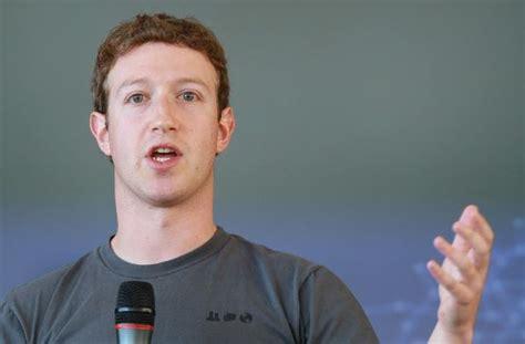 biography of facebook inventor intellectual thug life facebook s mark zuckerberg s