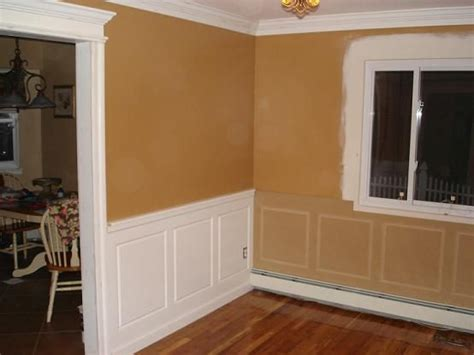 Mdf Raised Panel Wainscoting by Wall Molding Designs Wainscoting Wainscoting Ideas